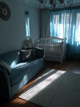 Продается 2 комнатная квартира Москва ул.Академика Волгина д.3 - Фото 3