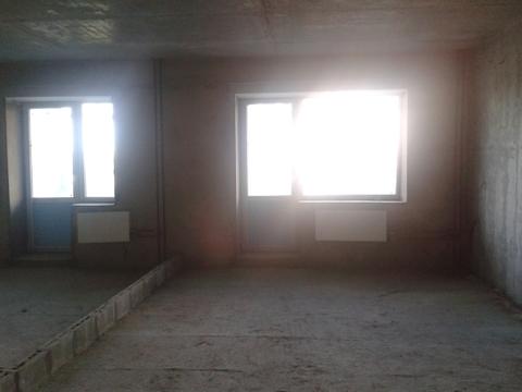 """1-ка ЖК """"Фрегат, ул. Понтекорво д.6 Свободная планировка. Без отделки. - Фото 2"""