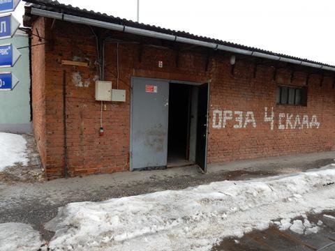 Теплый сухой склад на севере Москвы . - Фото 2