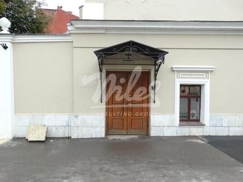 Аренда офиса, м. Таганская, Александра Солженицына улица - Фото 2