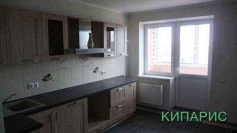 Продается 2-я квартира, пр. Ленина 207, новый дом, с ремонтом - Фото 2