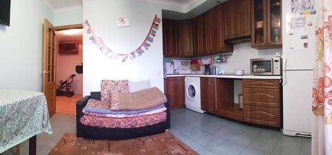 Продается 2-комнатная квартира с удачной планировкой - Фото 5
