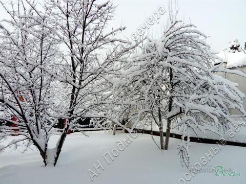 Можайское ш. 7 км от МКАД, Лохино, Коттедж 305 кв. м - Фото 4