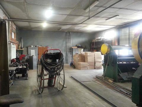 Производственно-складское помещение 850 кв.м. на 20 сотках - Фото 3
