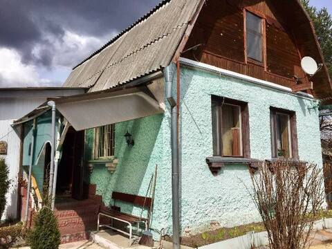 Дача в деревне Верейка - Фото 1