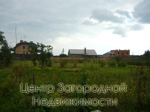 Участок, Калужское ш, Киевское ш, 18 км от МКАД, Яковлево д. . - Фото 1