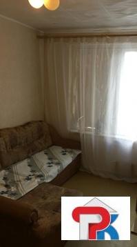 Продается Комната в 2-ккв г.Москва, Домодедовская ул, 33 - Фото 1