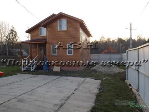 Горьковское ш. 52 км от МКАД, Большое Буньково, Дача 110 кв. м - Фото 4