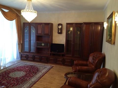 Сдам 2-комнатную квартиру рядом с пл.Ленина - Фото 1