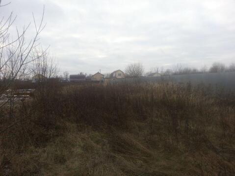 Участок ЛПХ в Клёново, московская прописка - Фото 1
