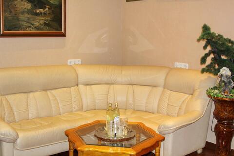 Офисное помещение бизнес класса 370 кв.м. центре Нижнего Новгорода - Фото 5