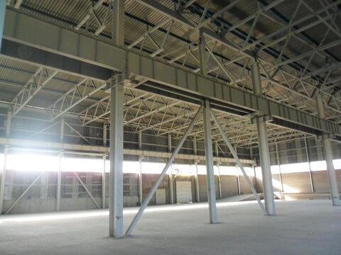 Собственник продает базу состоящую из трех зданий. Первое 3500 кв.м : . - Фото 2