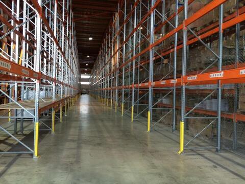 Аренда склада класса «А» 10 500 кв.м. - Фото 2