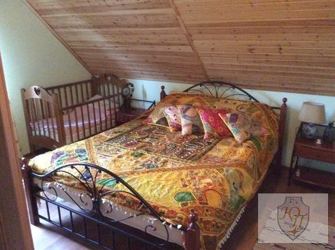 Отличный коттедж с гостевым домом в д.Псарево Можайский район - Фото 4