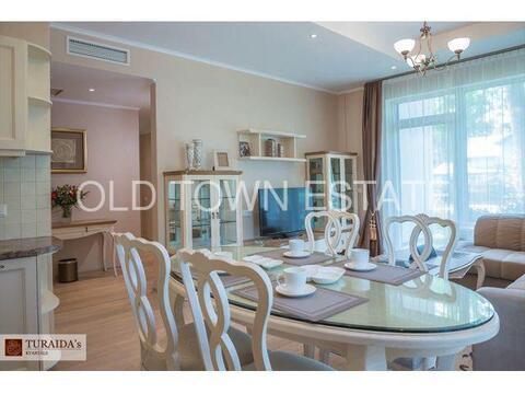 280 800 €, Продажа квартиры, Купить квартиру Юрмала, Латвия по недорогой цене, ID объекта - 313609441 - Фото 1