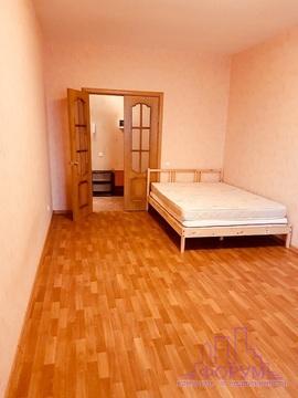 1 квартира Королев, пр-д Макаренко 1. 9/17м-к, мебель, техника. Ремонт - Фото 1