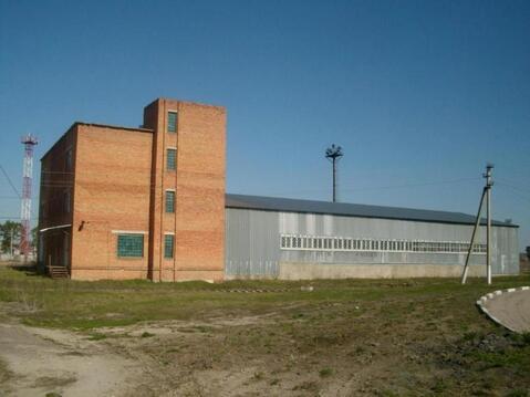 Продажа производственного помещения, Белгород, Ул. Сосновка - Фото 1