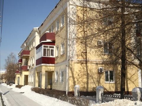 Продажа квартиры, Уфа, Ул. Сельская Богородская - Фото 1