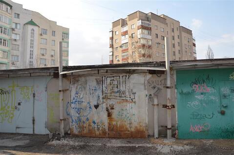 Продается гараж (отдельностоящий) по адресу: город Липецк, территория . - Фото 5