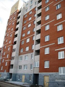 Продажа 2-комнатной квартиры, 56.5 м2, г Киров, Березниковский . - Фото 2