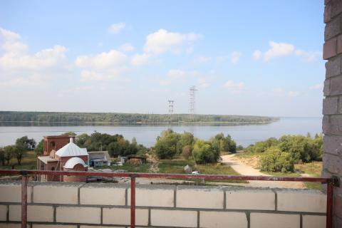 Дом на 1-й линии р.Волга - Фото 2