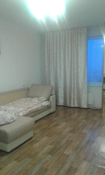 Продается 1-комн. квартира 43.7 м2, м.Заельцовская - Фото 1