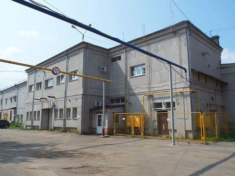 Производственный цех 4000 кв. м в Иваново - Фото 1