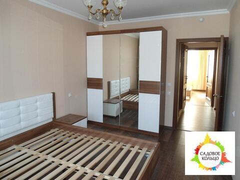 Роман. Предлагается 3-х комнатная квартира в новом жилом комплексе с - Фото 2