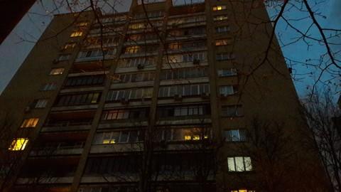 1-комнатная квартира: Москва, ул. Лебедянская, д. 11, Башня Вулыха - Фото 2
