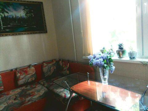 Продам 1-к квартиру, Москва г, Весенняя улица 14 - Фото 4