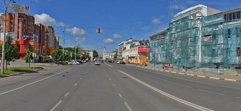 Уникальное помещение в самом центру городя Ярославля, ул. Свободы. . - Фото 3