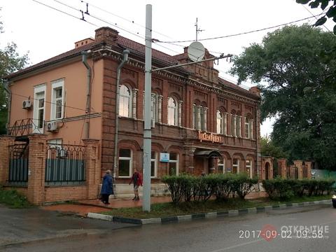 Здание (2 этажа) на Луначарского - Фото 2