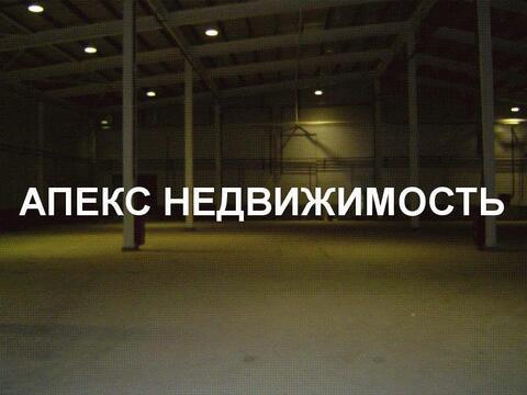 Аренда склада пл. 432 м2 м. Каширская в складском комплексе в . - Фото 1