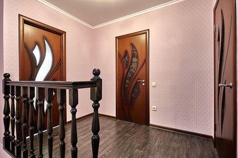 Продажа таунхауса, Краснодар, Фиалковая улица - Фото 1
