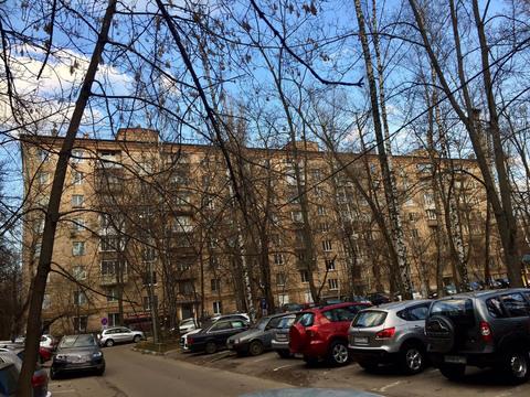 3-х комн квартира- Кравченко 10 - м. Проспект Вернадского - Фото 2