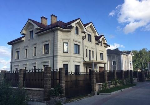 Коттедж в кп гайдпарк, Москва - Фото 1