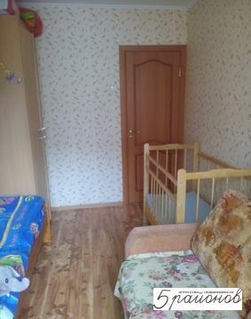 Двухкомнатная квартира пр-кт Комсомольский, 67 - Фото 3