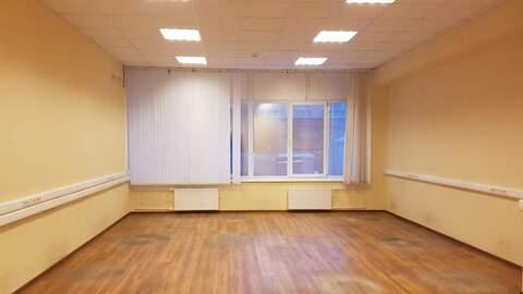 Аренда офиса 849 м2, кв.м/год - Фото 4