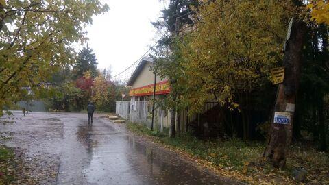 Магазин в п. алабино - Фото 1