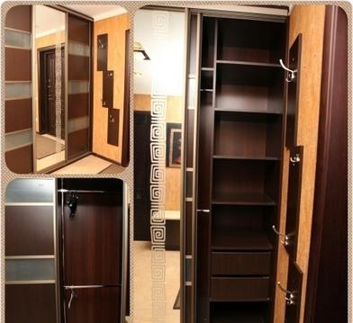 Сдается 3-х комнатная квартира г. Обнинск пр. Ленина 201 - Фото 3