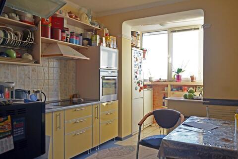 Трехкомнатная квартира рядом с Зеленоградом с отличным ремонтом - Фото 3