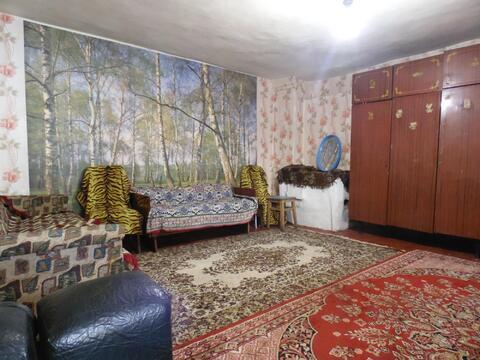 1-я квартира в центре ул. Долгоруковская № 20 , общ.пл. 26 м.кв , 1\2 - Фото 3