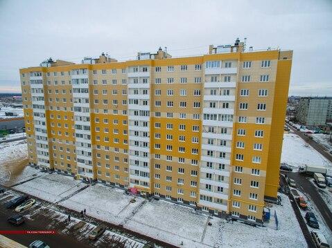 Квартира в новом ЖК! - Фото 1