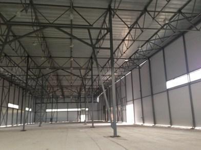 Продажа склада, Софьино, Волоколамский район - Фото 3
