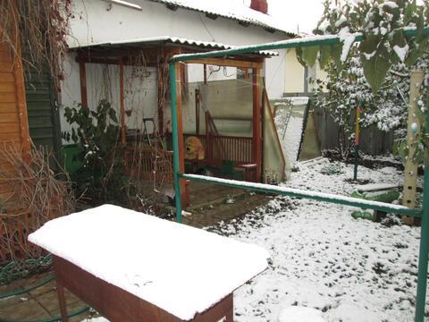 Квартира с участком - Фото 2