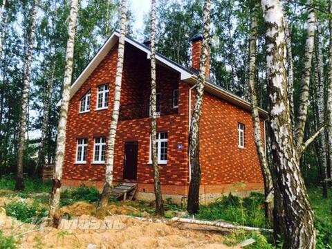 Продажа дома, Сатино-Русское, Щаповское с. п. - Фото 3