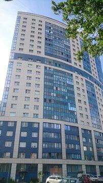 Прямая продажа квартиры из 3-х комнат в ЖК Доминанта, Московский район - Фото 1