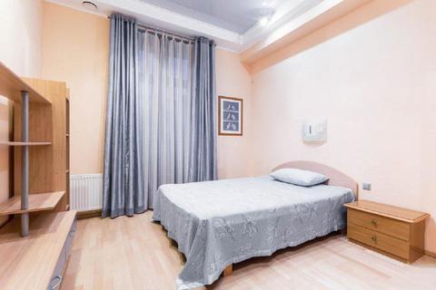 Трехкомнатная квартира с сауной на Фонтанке - Фото 1