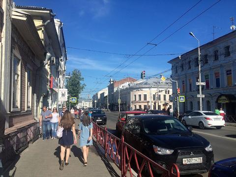 Помещение в нежилом здании перекресток Свободы и Собинова - Фото 1