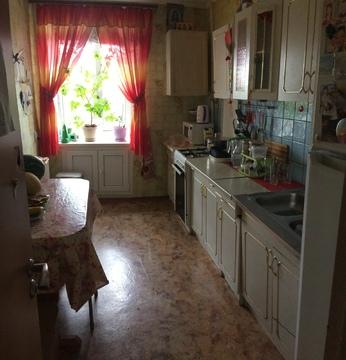 Квартира в пос. Жилево - Фото 3